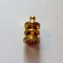 Model Boat Fittings Brass Top Lantern mast light