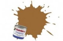 Humbroll enamel model paints