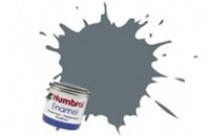 Humbroll Gloss enamel model paints