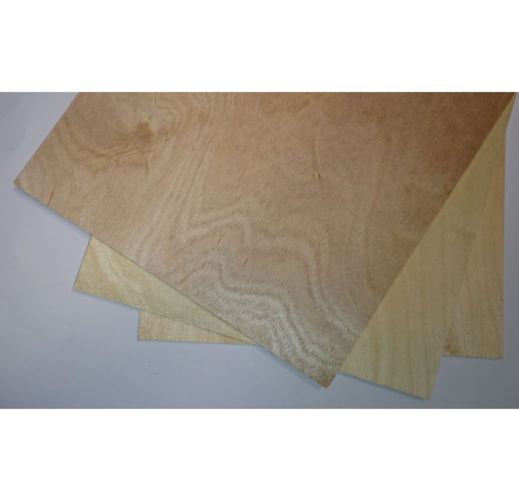 Birch Ply wood for model making crafts or DIY (plywood)