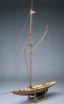 wood model ship boat kit Britannia