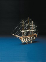 wood model ship boat kit HMS Victory 764