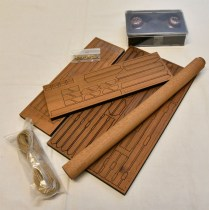 wood model weapon kit roman seige tower