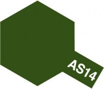 AS14 Olive Green (USAF)