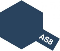 AS8 Navy Blue ( US Navy)