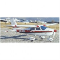 Model Aircraft kit wooden plastic Cessna Cardinale kit