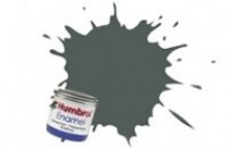 Humbroll Matt enamel model paints