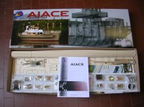 Aiace kit contents