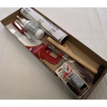 Model making or crafts tool  set