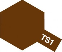 TS1 Red Brown